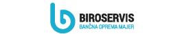 BIROSERVIS - BANČNA OPREMA MAJER